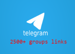 Trending New 2500+ Telegram group link like (tamil telegram group link)