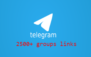 550+ Russian Telegram Groups Link Join Now