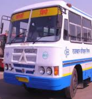 Rajasthan Roadways Bus time table Jhalawar bus stand enquiry number