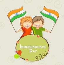 Independence day drawing ideas