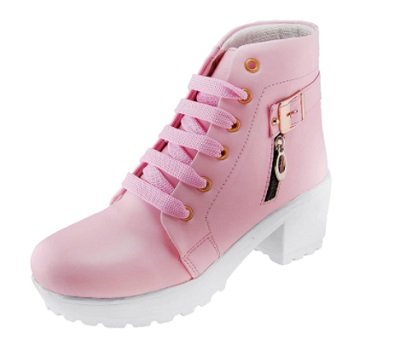 Best Long Shoes For Girls